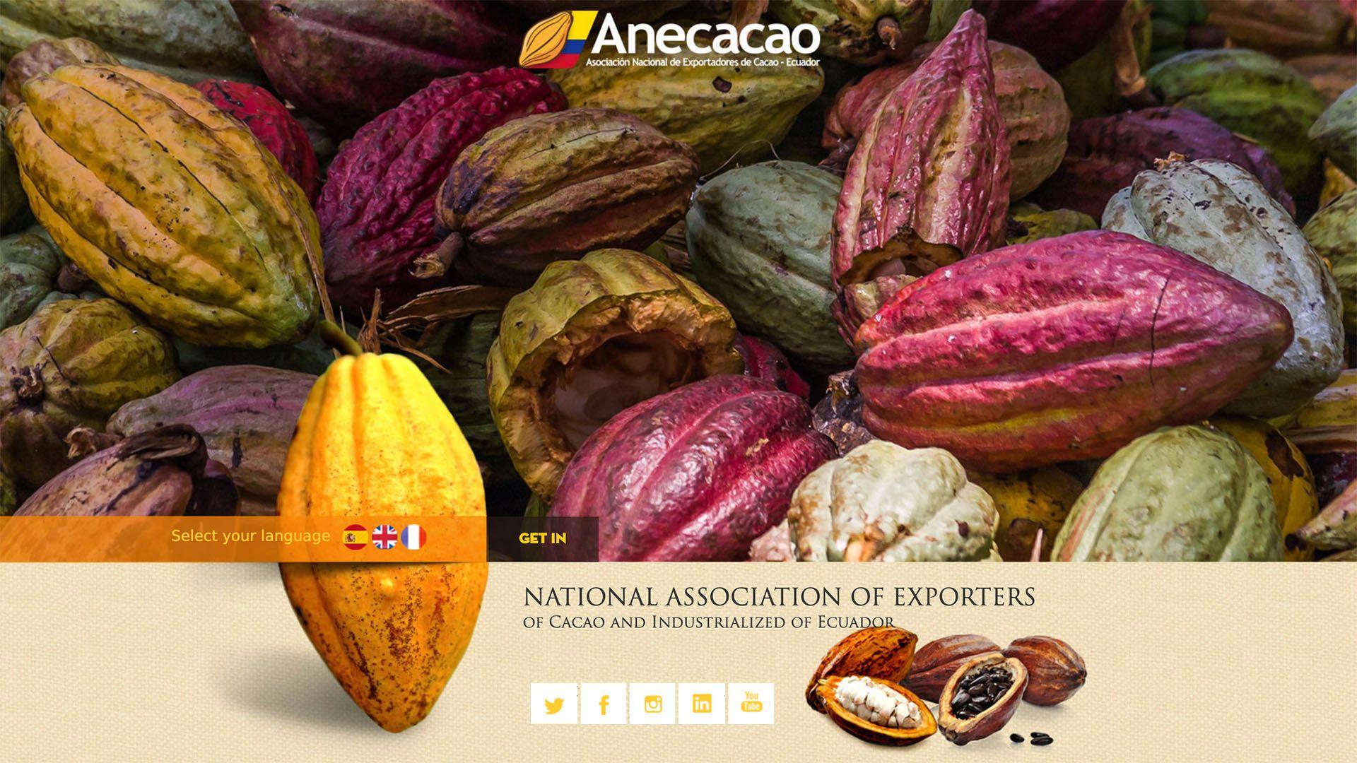 2021 Concurso Cacao Excelencia Ecuador