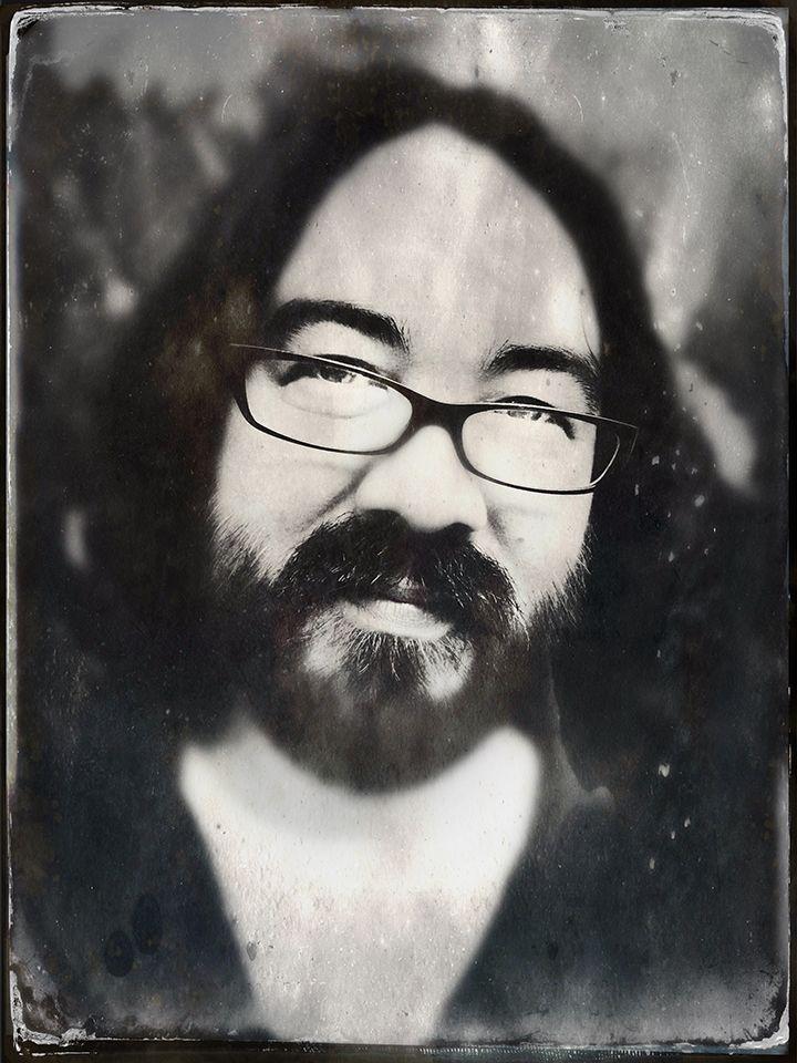 Portrait of Marou co-founder Samuel Maruta