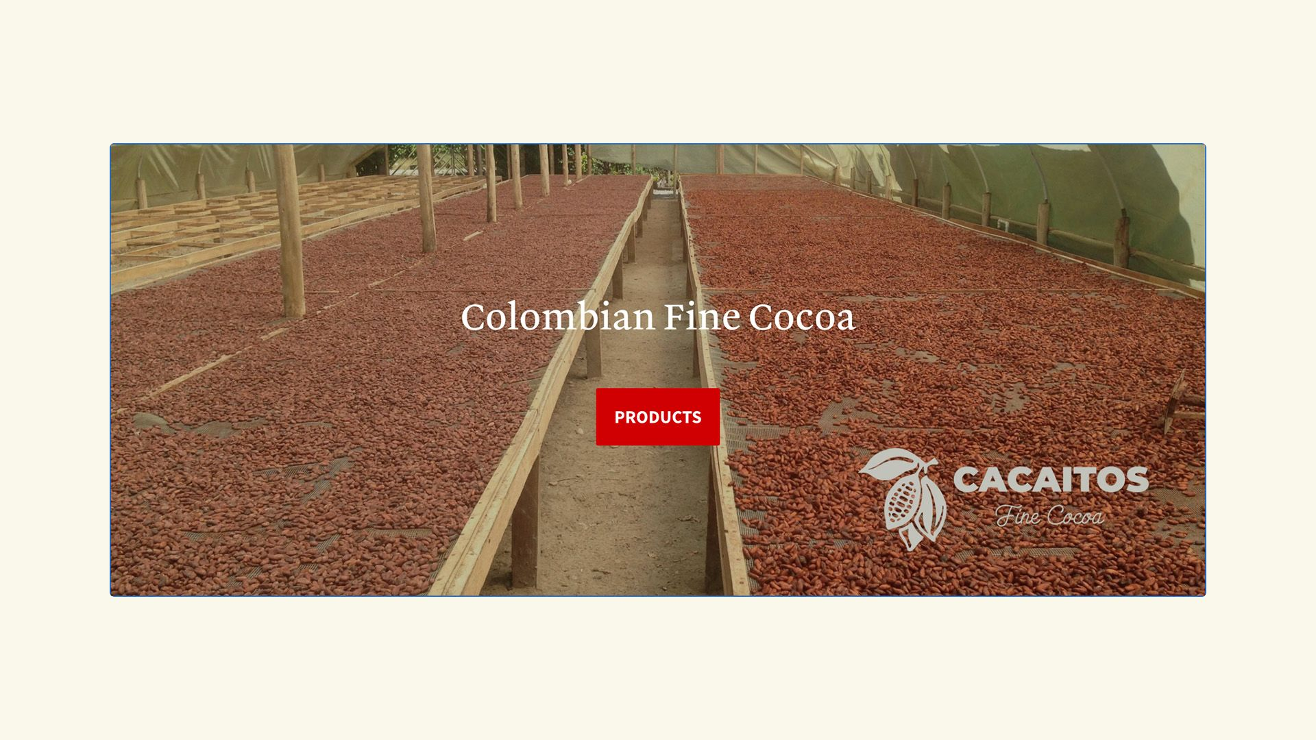 F/S – Flavor Beans from Colombia