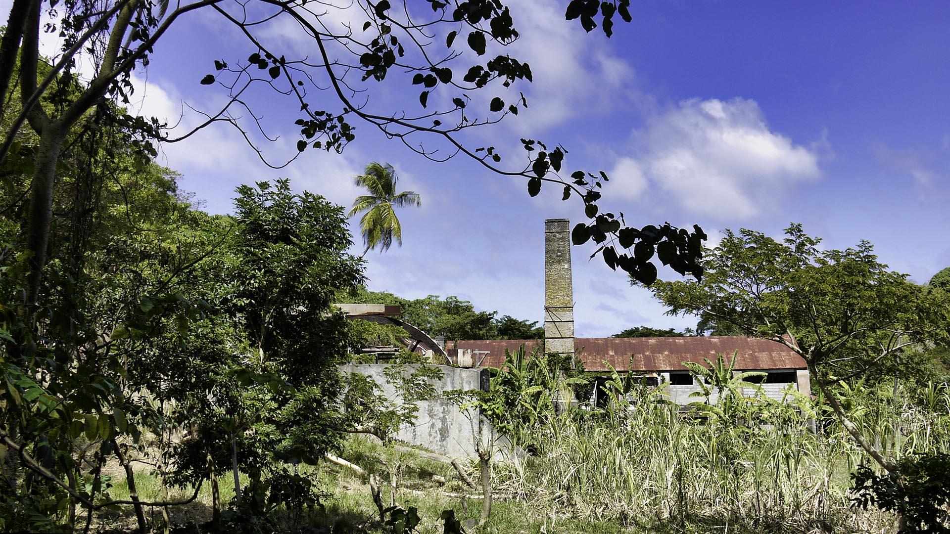 Grenada PhotoBlog