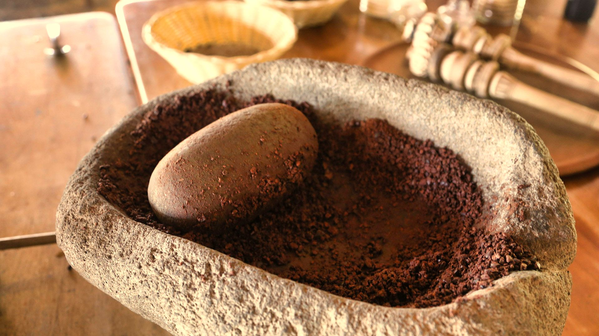 """The Definition of """"Heirloom"""" Cacao? You Might Be Surprised!"""