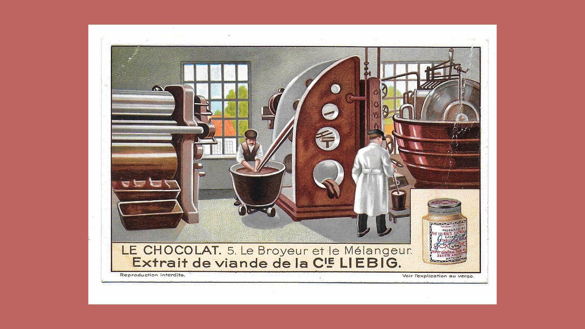 Decline and Rebirth: Chocolate in New York City, 1930-Present