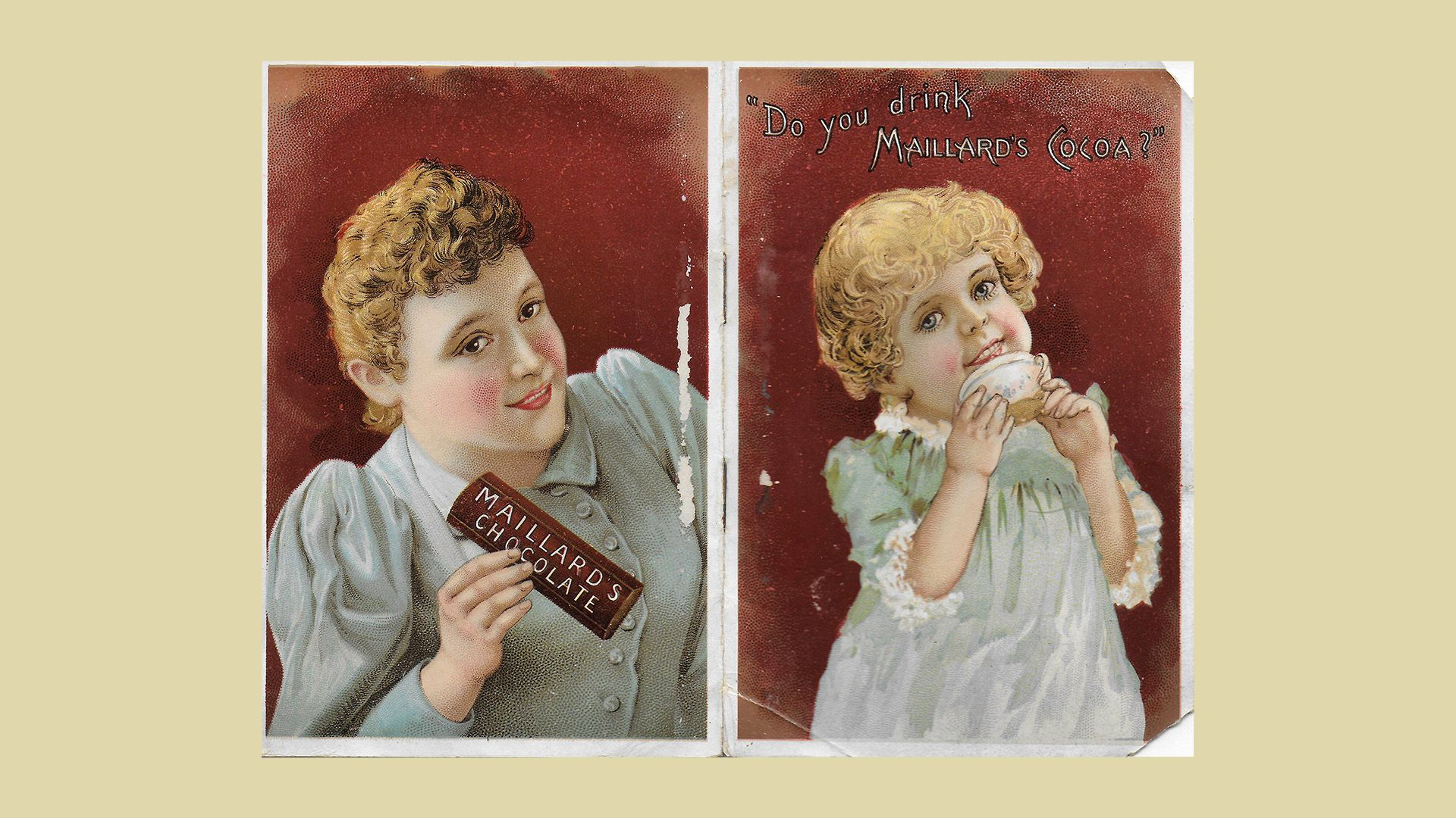 Birth of an Industry: Chocolate in New York City, 1900-1930