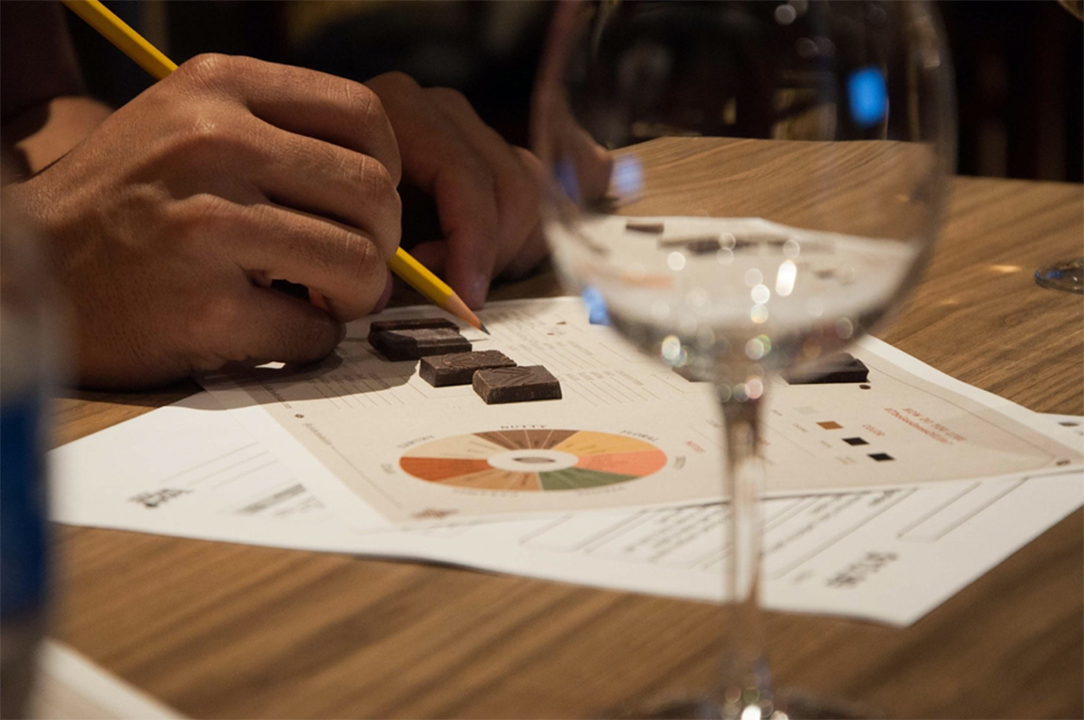 Club ChoKolate makes it easier to enjoy a tasty piece of real craft chocolate
