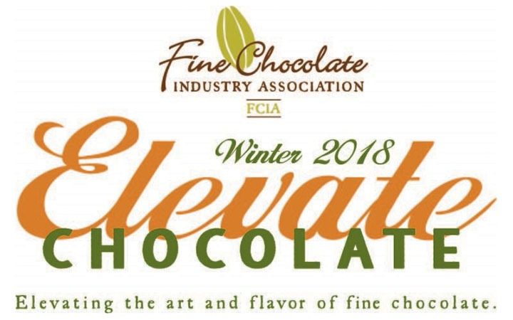 Ended - FCIA ELEVATE CHOCOLATE - WINTER 2018