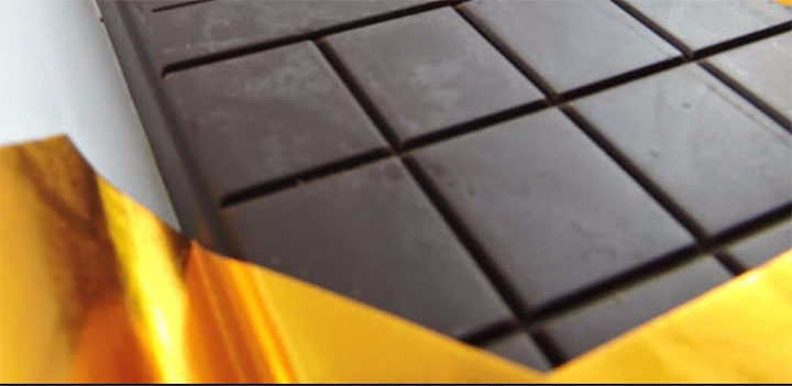 Chocolate Sticking To Molds