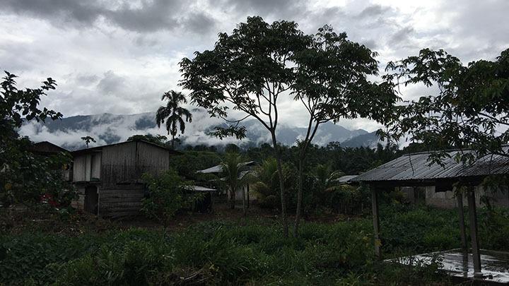 La Ruta del Cacao - Day 2