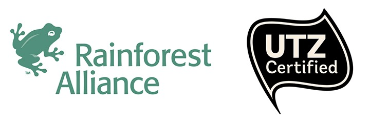 Rainforest Alliance and UTZ to merge