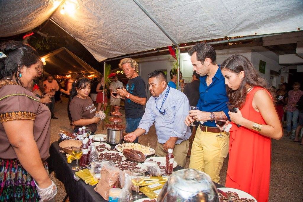 2017 Belize Chocolate Festival