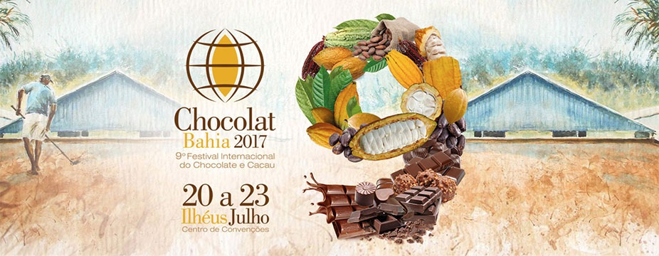 Ended - Chocolat Bahia 2017
