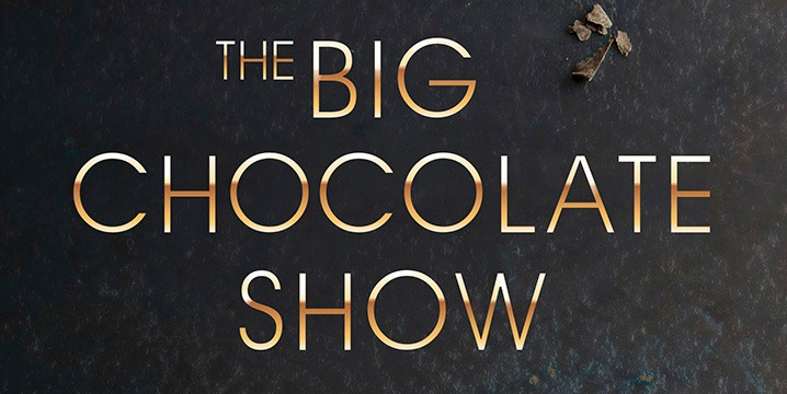 Ended - 2017 Big Chocolate Show / NY