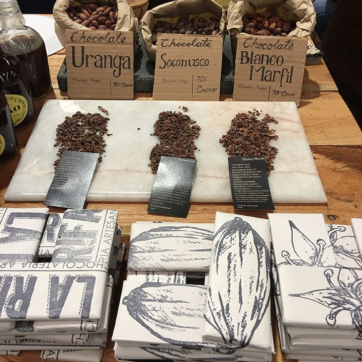 The State of Bean-to-Bar Chocolate 2017 — Part 3