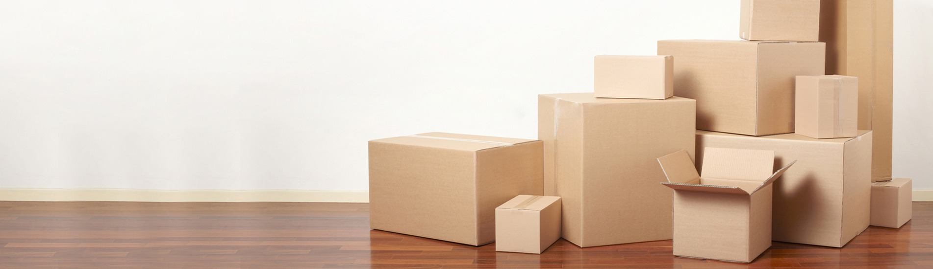 Some reasons to choose cardboard boxes for packaging