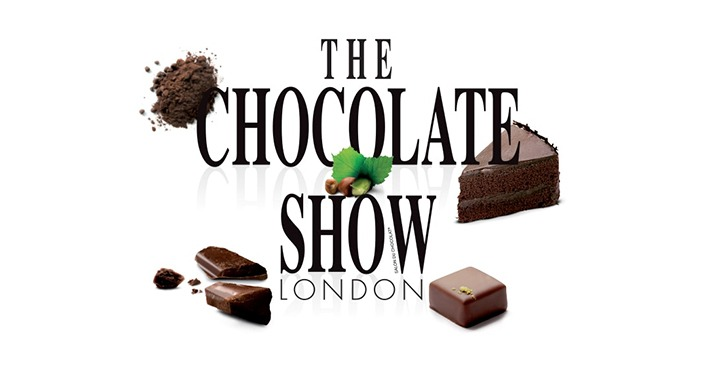 Ended - Chocolate Show / London (2017)