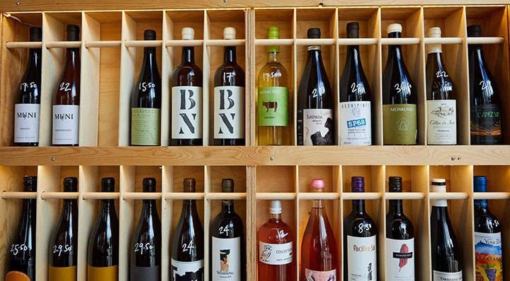 The cult of natural wine - The Guardian