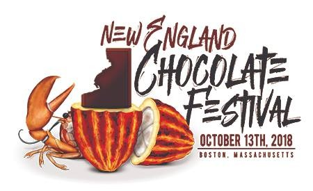 Ended - New England Chocolate Festival - Boston Oct 13