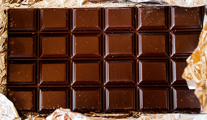 Not all dark chocolate is created equal