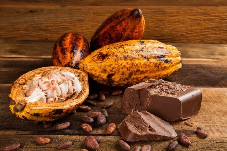 Child labor in cocoa lawsuits filed against Hershey and Mars