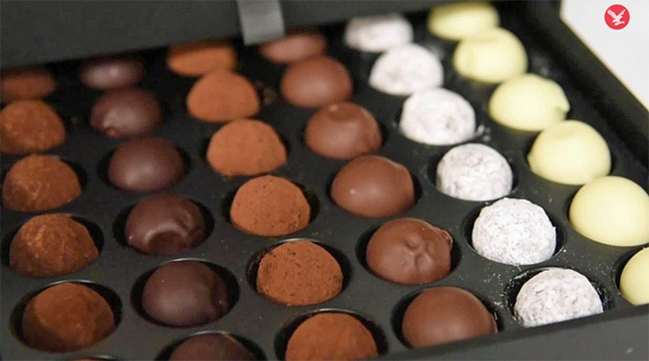 From Italy to Fiji and Finland, are These the World's Best Chocolate Producers?