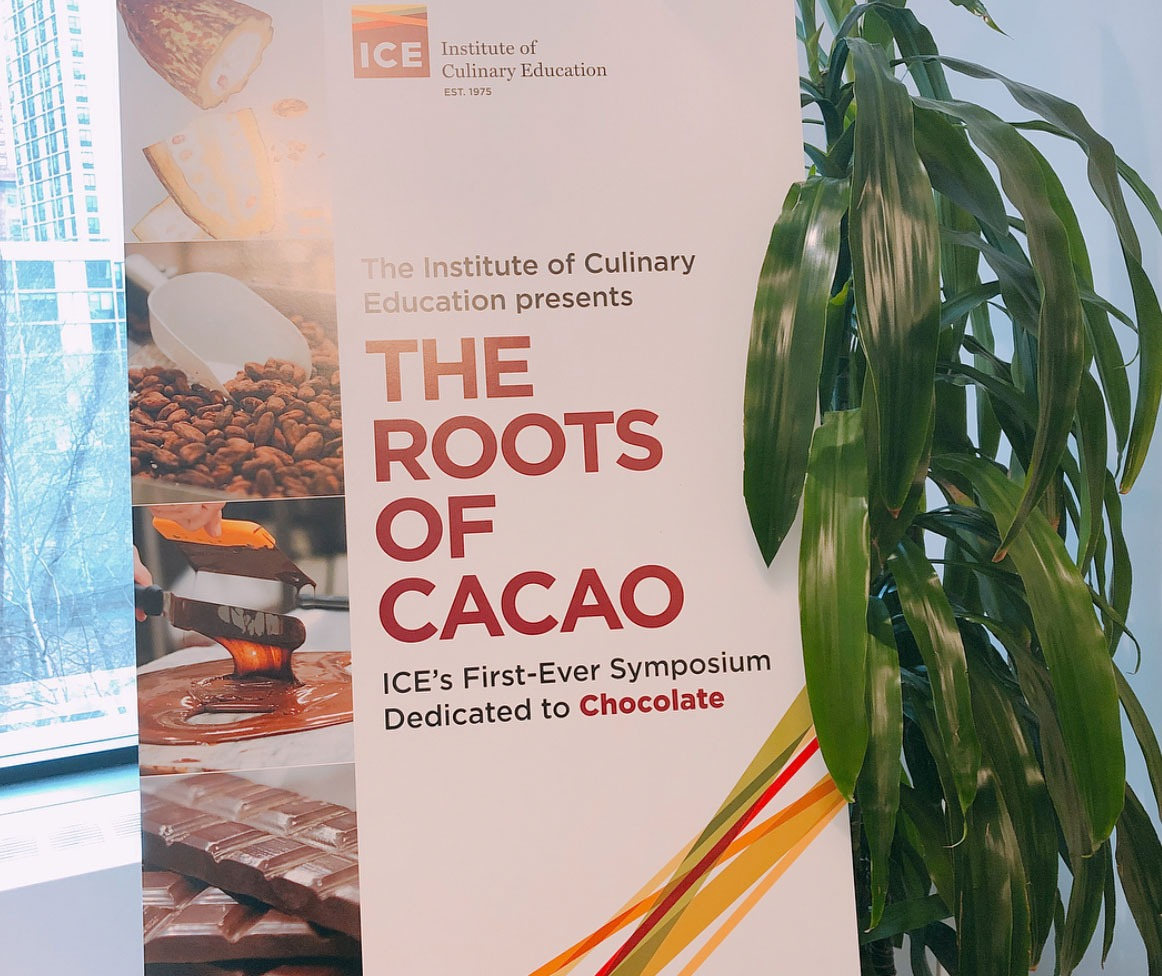 Roots of Cacao Symposium
