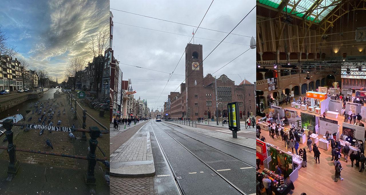 AmsterdamBeursShow_Trio