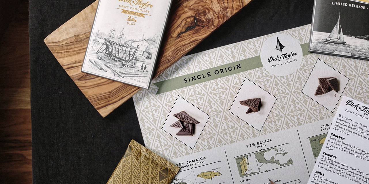 "Bar Cacao Launches Online Craft Chocolate Marketplace With ""Meet Your Maker"" Happy Hour Series in June"