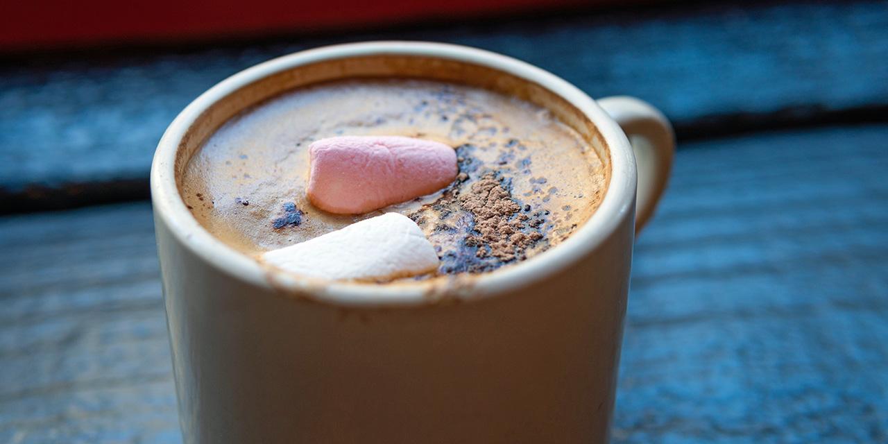 Hot Chocolate Recipe Video Roundup