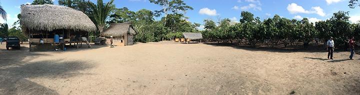 La Ruta del Cacao - Day 1