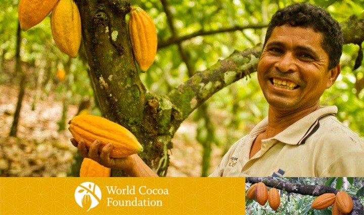 Ended - 2018 World Cocoa Foundation Partnership Meeting Oct 24-28