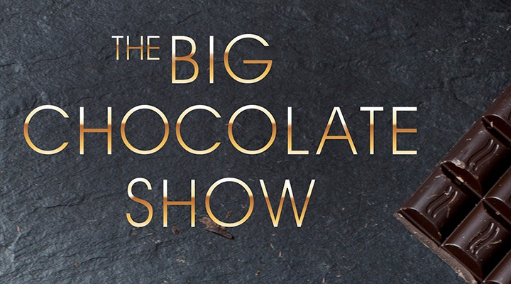 Ended – The 3rd Annual Big Chocolate Show NYC