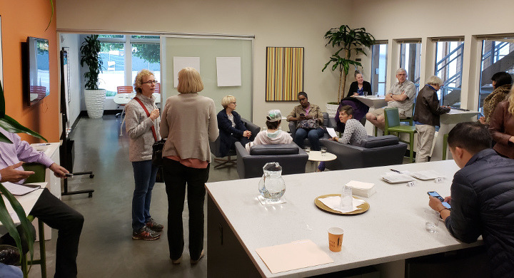 Pacific Northwest Chocolate Society Holds Inaugural Meeting