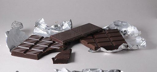 Could MORE Dark Chocolate Mean LESS Waistline & BMI?