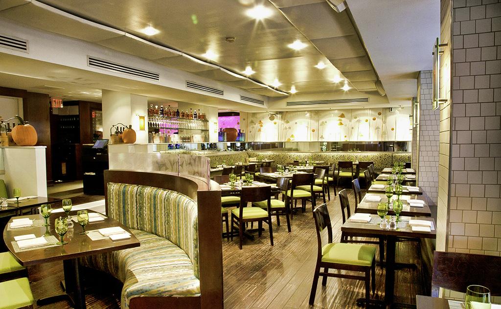 TBar Steak & Lounge NYC