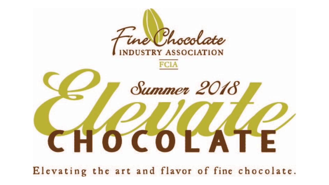 Ended - 2018 Summer FCIA Elevate Chocolate