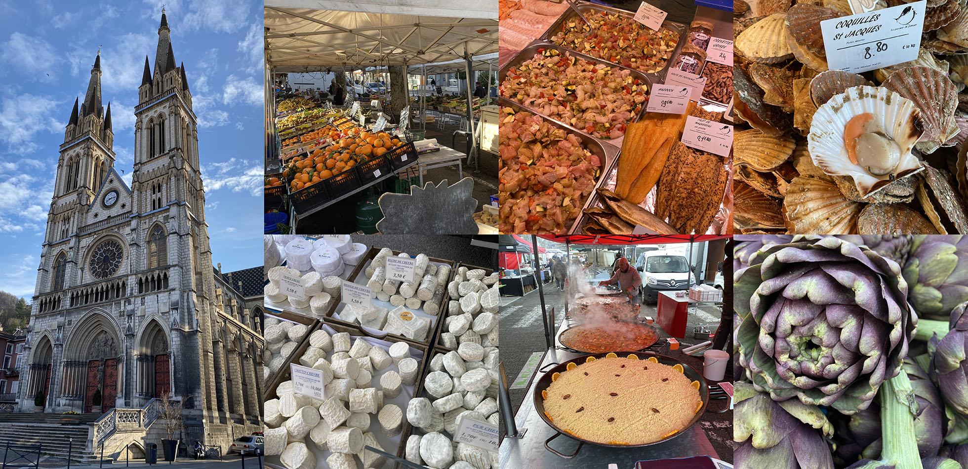 VoironChurch_Market