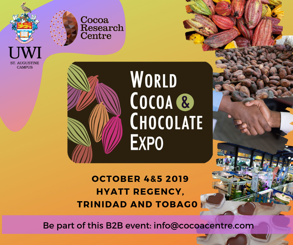 The Week in Cocoa and Chocolate – Sep 28-Oct 4, 2019